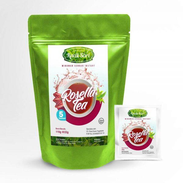 Rosella Tea - Racik Sari