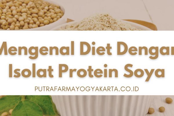 Diet Protein Soya