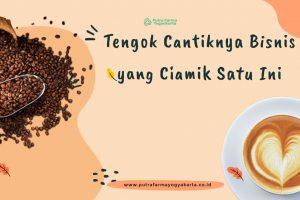 Bisnis Latte Art, Untungnya Buat Hati Akrobat