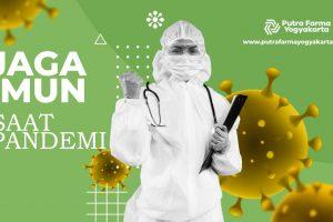 10 Cara Perkuat Metabolisme Tubuh Di Masa Pandemi