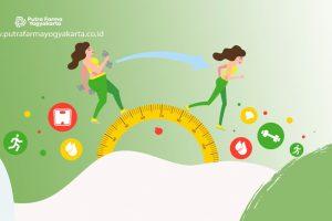 9 Cara Mengatur Pola Makan Untuk Turunkan BB