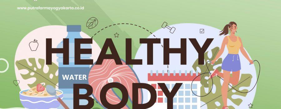 Terapkan 6 Cara Diet yang Sehat Dan Tepat Yuk!